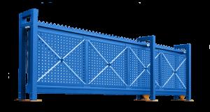 Cổng công nghiệp