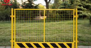 Các mẫu hàng rào hiện đại