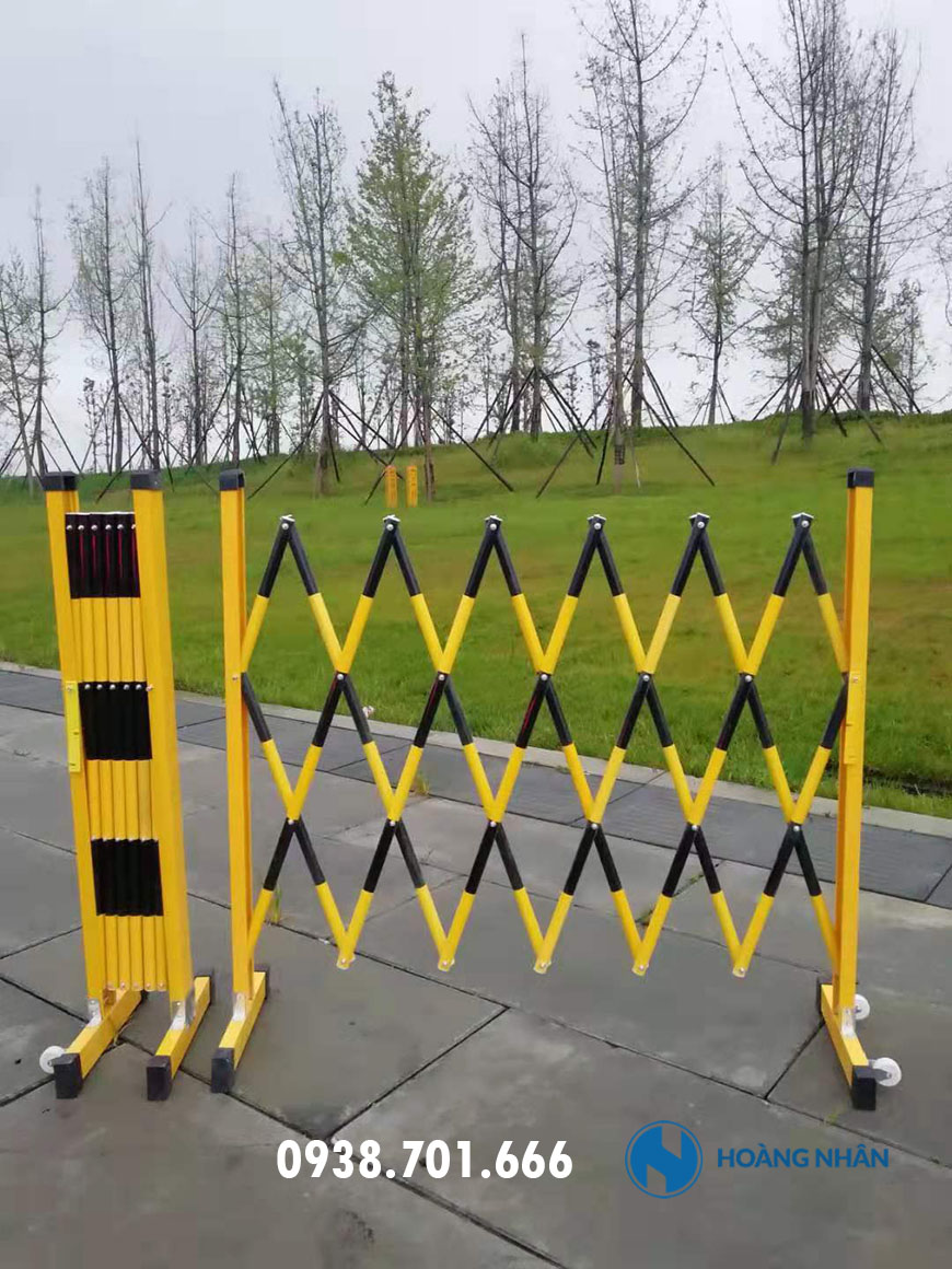 Hàng rào xếp Composite – Chất lượng bền vững